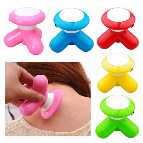 Dainty Electric USB Massager