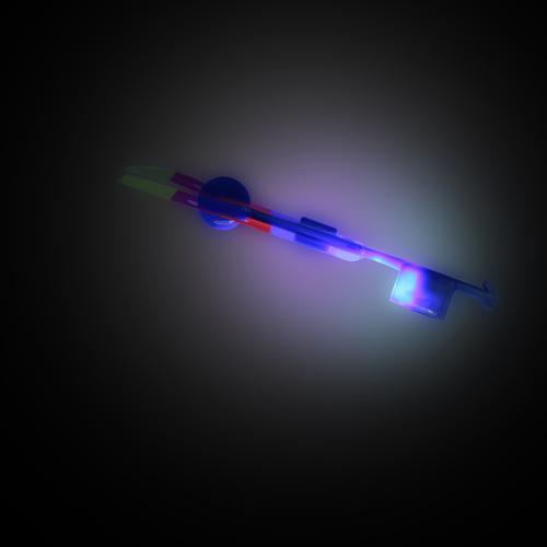 Flying Flash Slingshot Toy