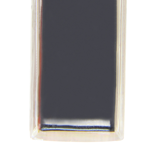 LCD Solar Keychain Keychain