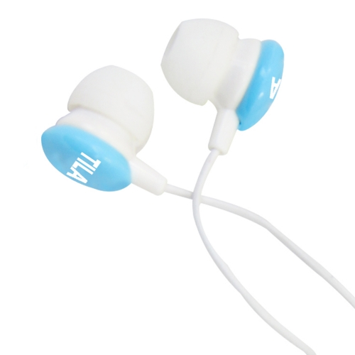 Round Travel Earbud