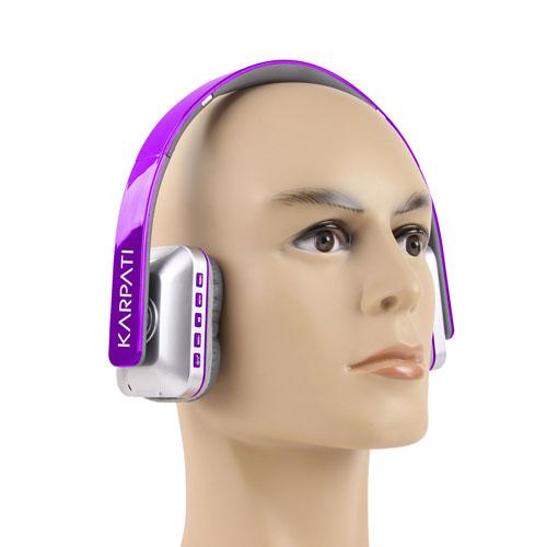 Wireless Bluetooth Headphone With FM