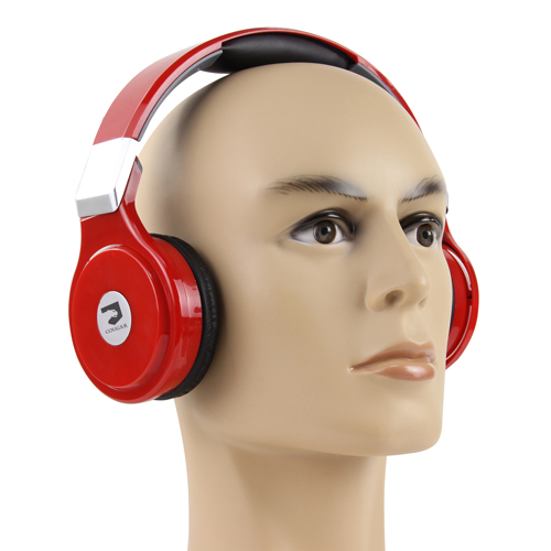Boot Headphones