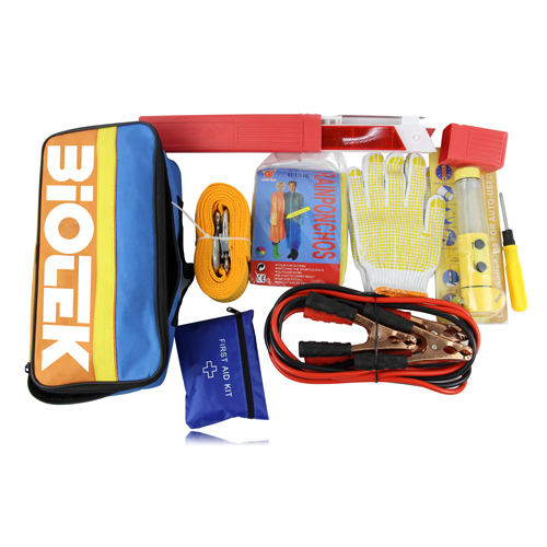 Ultimate Roadside Emergency Car Kit Image 5