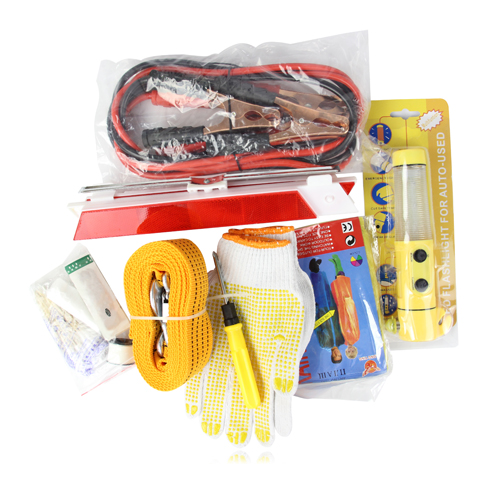 Ultimate Roadside Emergency Car Kit Image 6