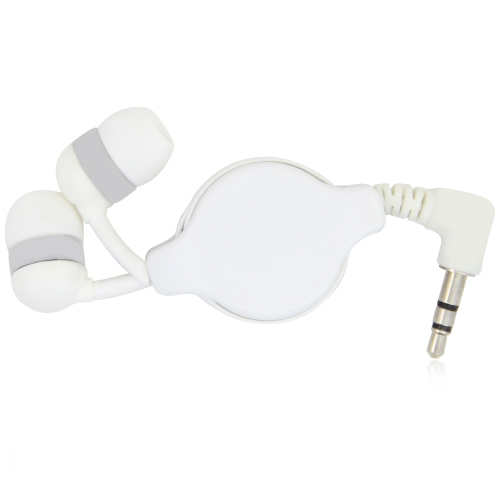 Retractable Earbud Image 5