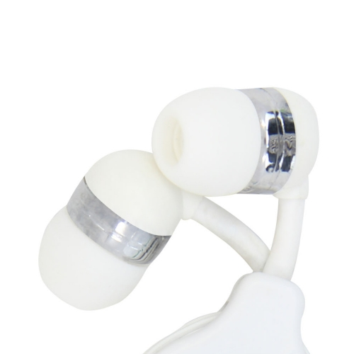 Retractable Earbud Image 6