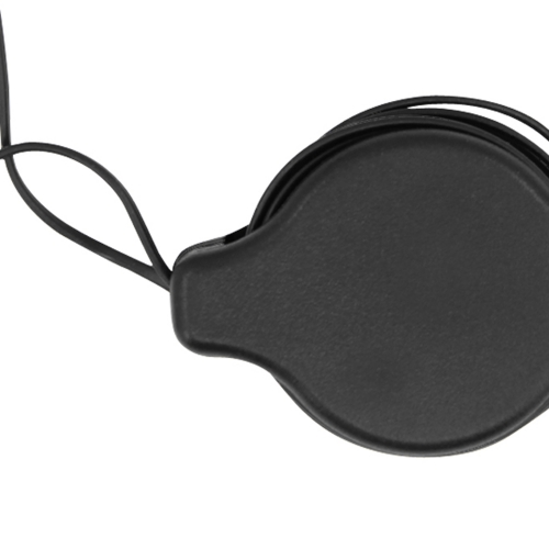 Tangle Free Retractable Headphone
