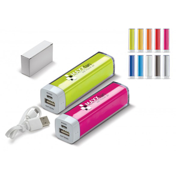Universal Energy Power Bank Charger
