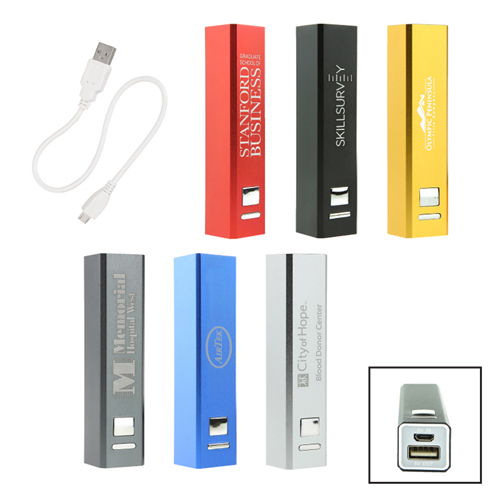 Mobile Phone Power Bank Charger Image 1