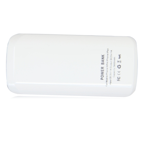 Power Bank Charger With Flashlight Image 10