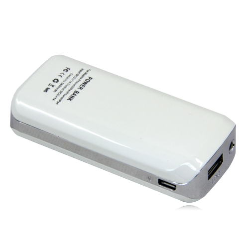 Power Bank Charger With Flashlight Image 2