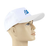 Two Color Snapback Baseball Cap