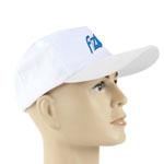 Two Color Snapback Baseball Cap