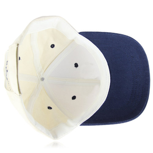 New Threads Baseball Cap