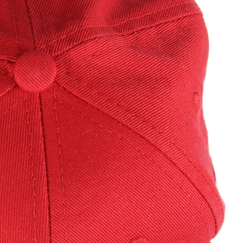 Pre Curved Cotton Baseball Cap