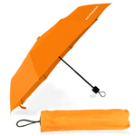 Mini Travel Umbrella In Sleeve