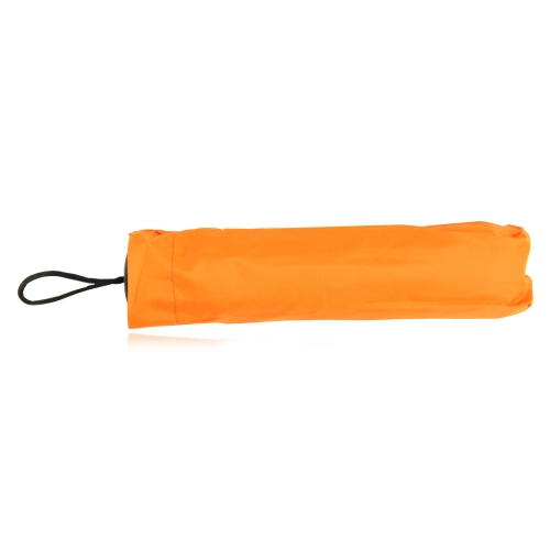 Mini Travel Umbrella In Sleeve Image 1
