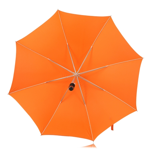 Aluminum Tension Spring Golf Umbrella