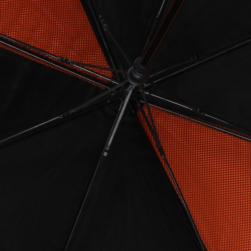 Windproof Golf Umbrella With Gauze Image 8