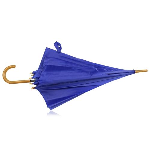 Straight Pole Auto Open Umbrella
