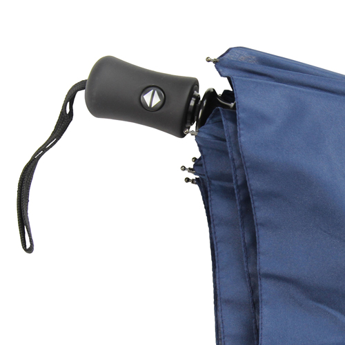 Automatic Open And Close Folding Umbrella Image 9
