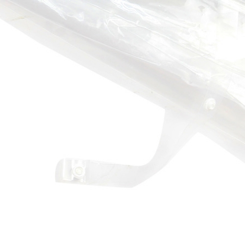 Clear Transparent Umbrella Image 10