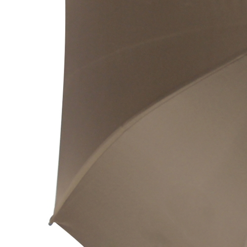 Executive Double Bone Auto-Open Straight Umbrella Image 9