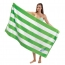 Smooth Cotton Bath & Beach Towel