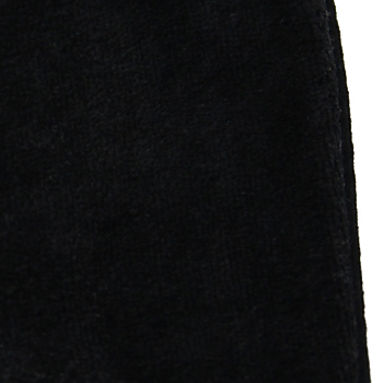 Cotton Velvet Golf Towel With Hook