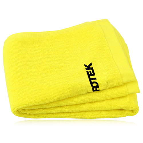 Workout Pretty Cotton Towel