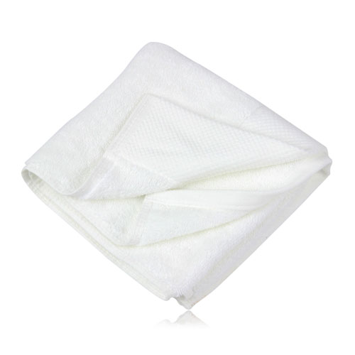 Satin Weaving Cotton Face Towel