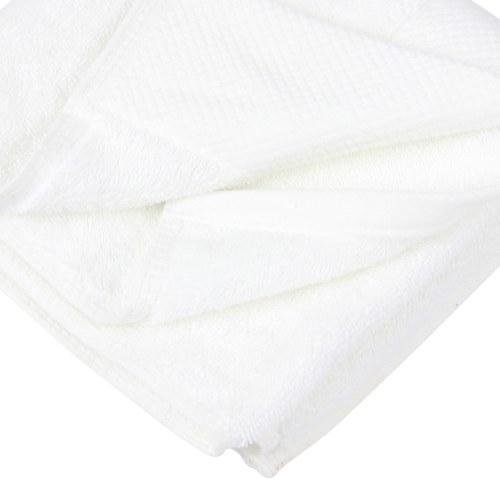 Satin Weaving Cotton FaceTowel