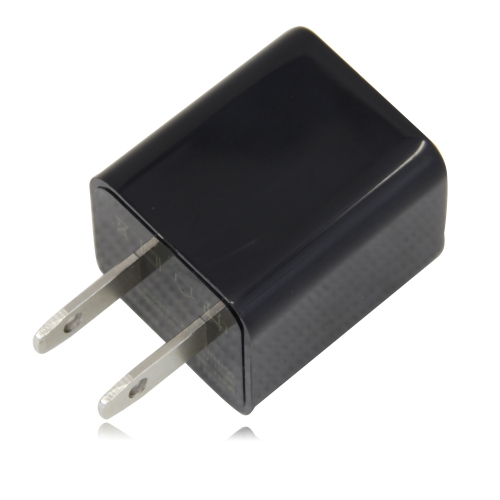 Dual USB Port AC Wall Charger