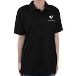Quick-Drying Milk Silk Polo Shirt