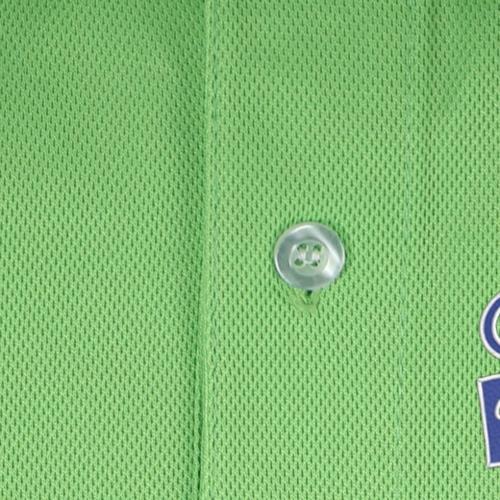 Stretchable Cotton Pique Polo Shirt