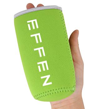 Trim Neoprene Bottle InsulatorKoozie