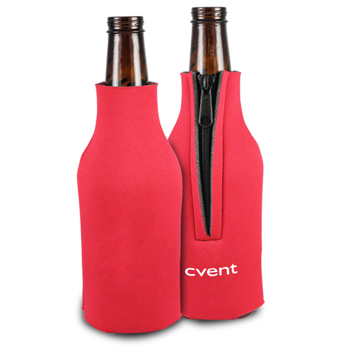 Bottle Zipper Koozie Suit Image 8