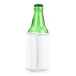 Velcro Closure Bottle Koozie