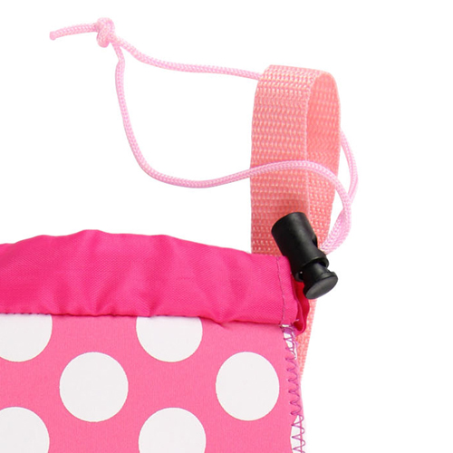 Bottle Koozies With Drawstring