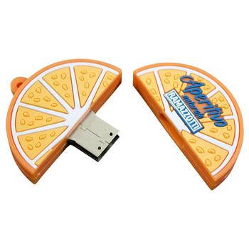 8GB Your Customize Shape Flash Drive