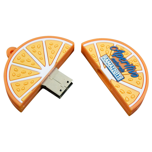 8GB Your Customize Shape Flash Drive Image 5