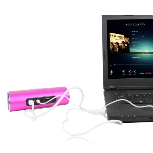 Desk MP3 Radio Speaker