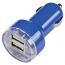 Dual USB Mini Car Charger Image 1