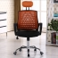 Bedlam Ergonomic Back Panel Chair Image 9