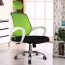 Bedlam Ergonomic Back Panel Chair Image 10