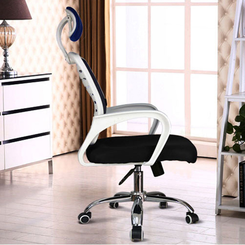 Bedlam Ergonomic Back Panel Chair Image 11