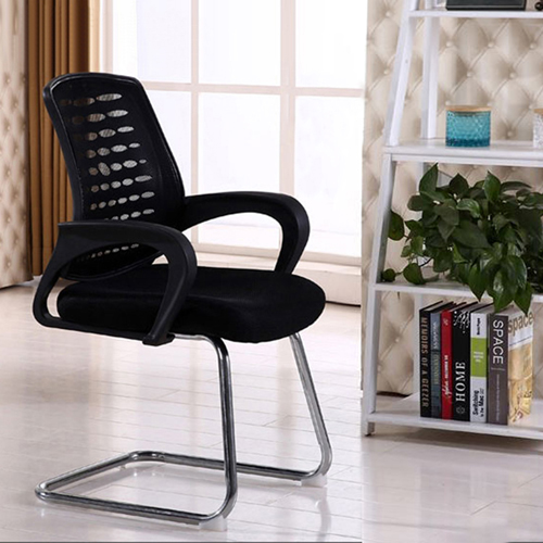 Bedlam Ergonomic Back Panel Chair Image 2