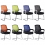 Bedlam Ergonomic Back Panel Chair Image 4