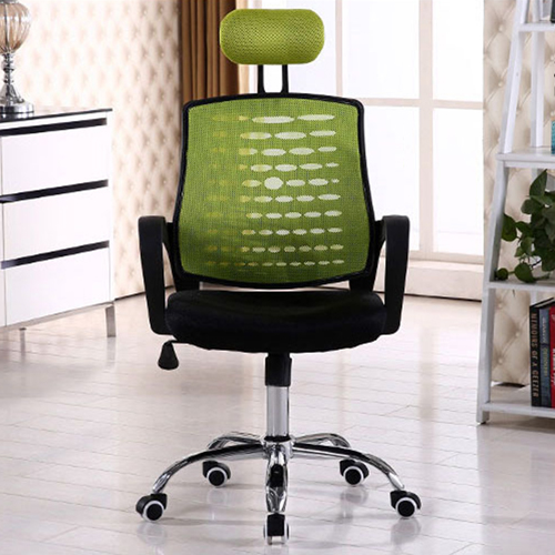 Bedlam Ergonomic Back Panel Chair Image 5