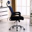 Bedlam Ergonomic Back Panel Chair Image 7
